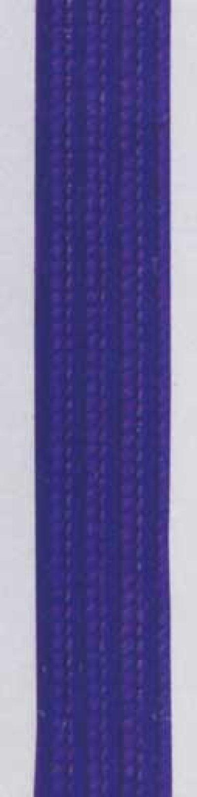 画像1: 表具用紐【紫】