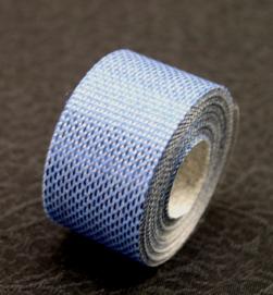 画像1: 明朝テープ【染斜子】15mm巾 10尺  (1)