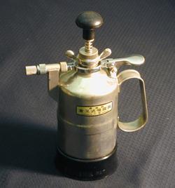 画像1: 噴霧器【スチール製・小型】 (1)