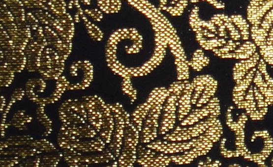 画像1: 仏用新金襴 (1)