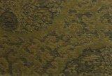 画像: 銅玄裂・箔入緞子