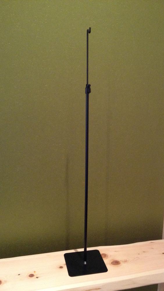画像1: 掛軸スタンド