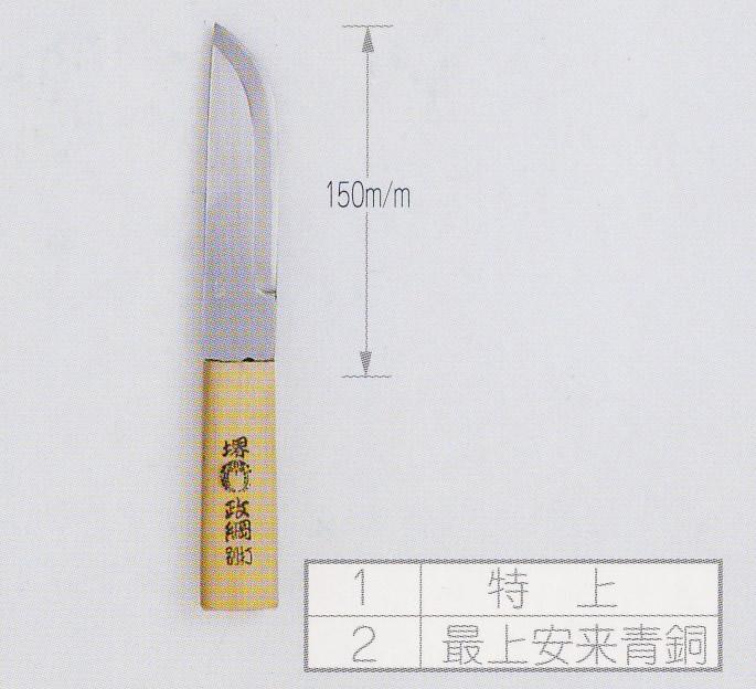 画像1: 経師 小刀