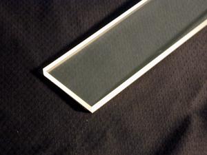 画像1: プラスチック定規【3尺】
