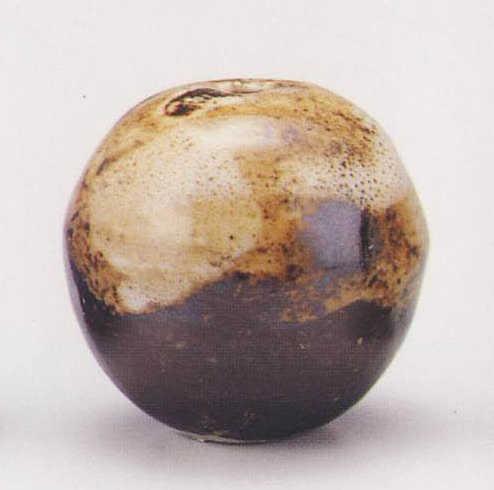 画像1: 清水焼 アメ流