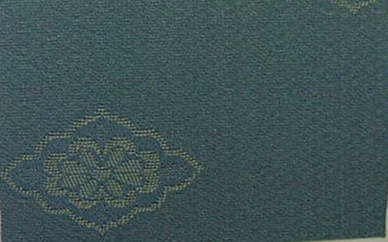 画像1: 【絹】上緞子【裏打済】